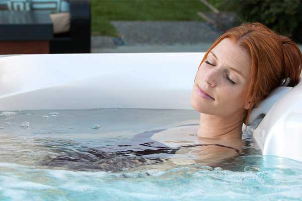 best hot tubs relax