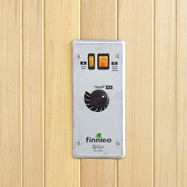 Finnleo FSC-Club Commercial Controls