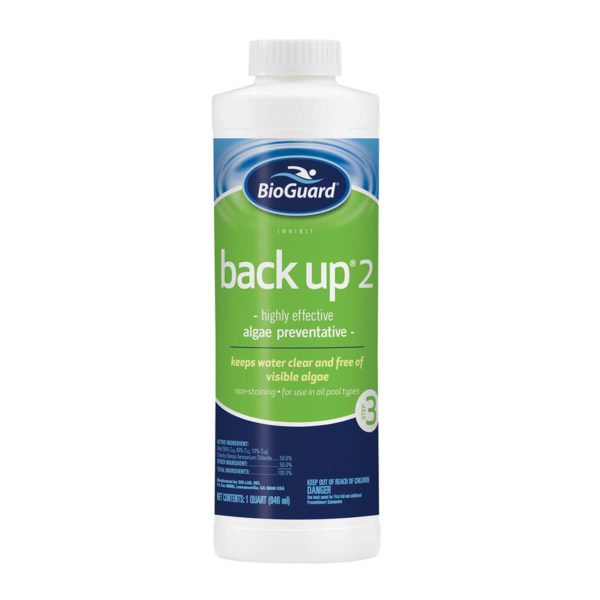 BioGuard Back up 2
