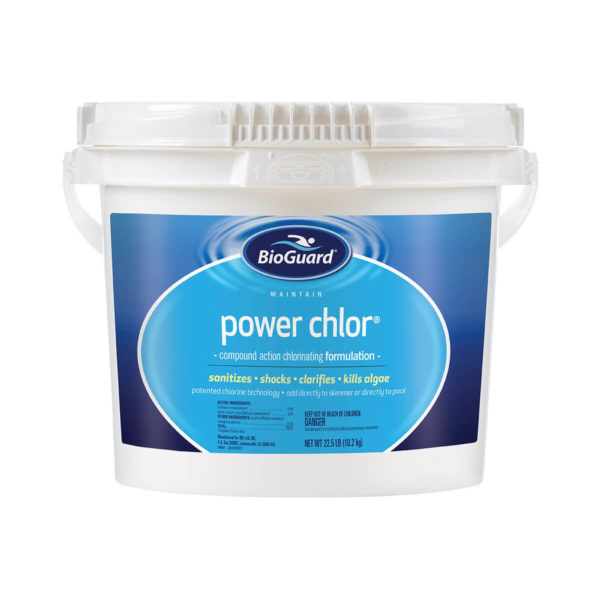 BioGuard Power Chlor