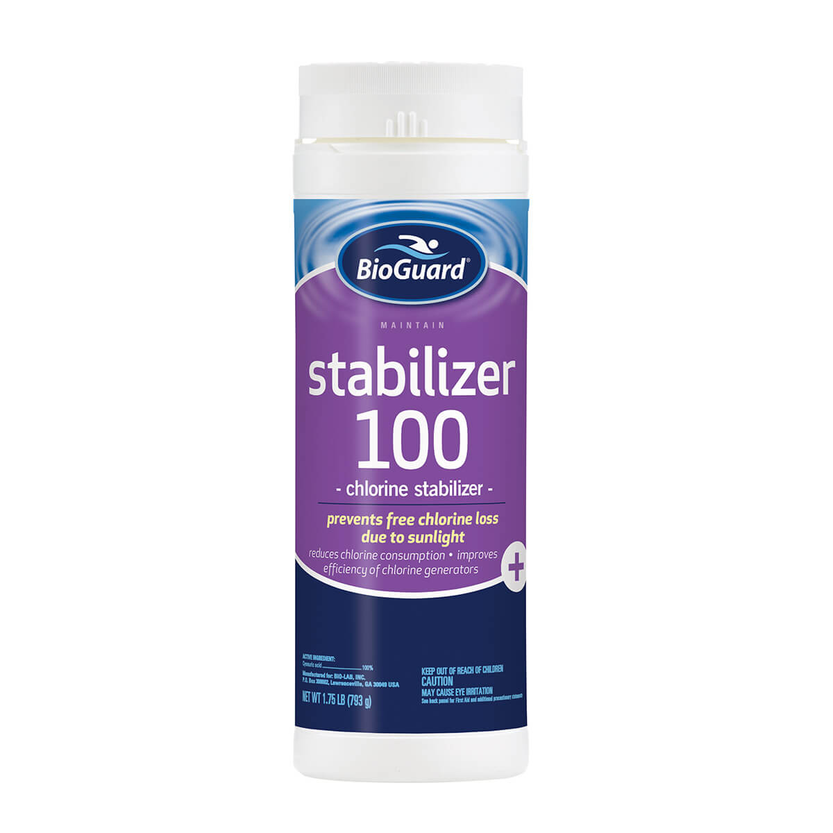 Stabilizer 100 Allen Pools Spas