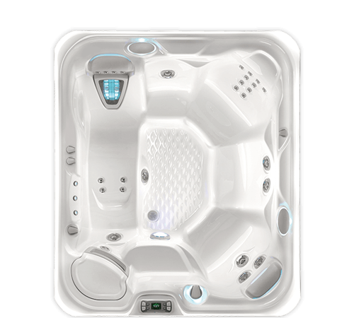 Sovereign In The Highlife Series Of Hot Tubs By Hot Spring