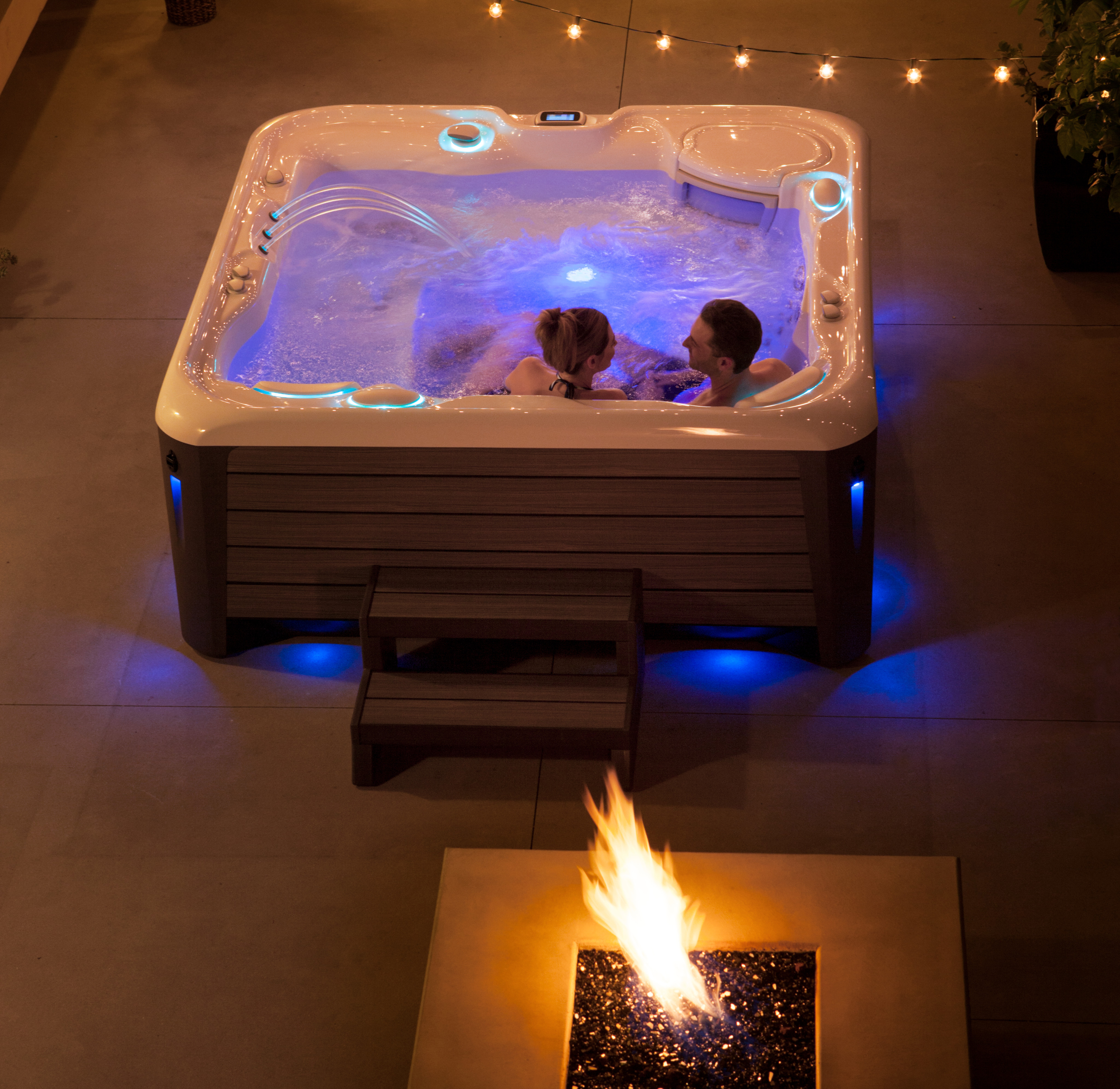5 Things a Hot Tub Will Ruin For You