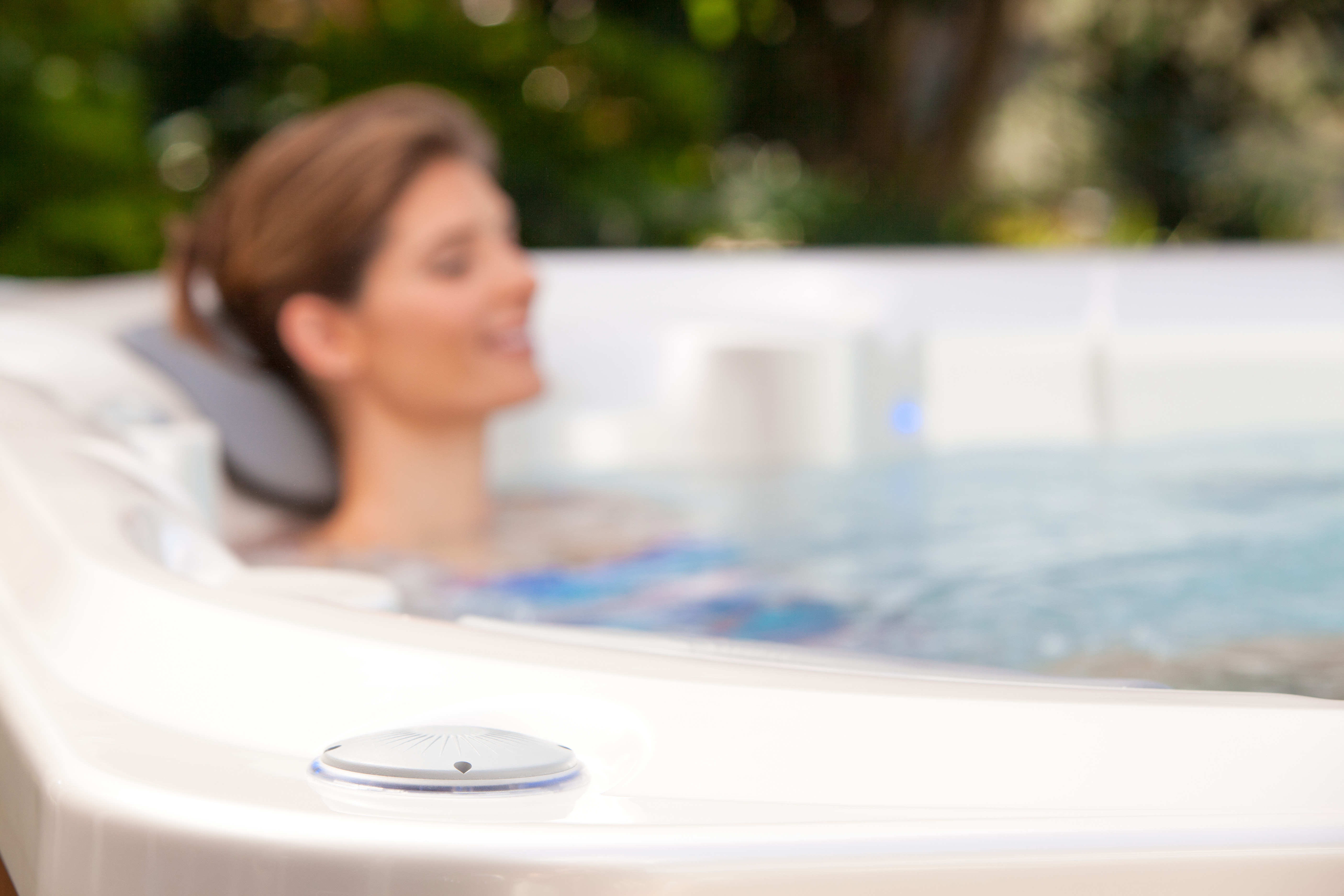 Hot Tubs Can Help With Type 2 Diabetes