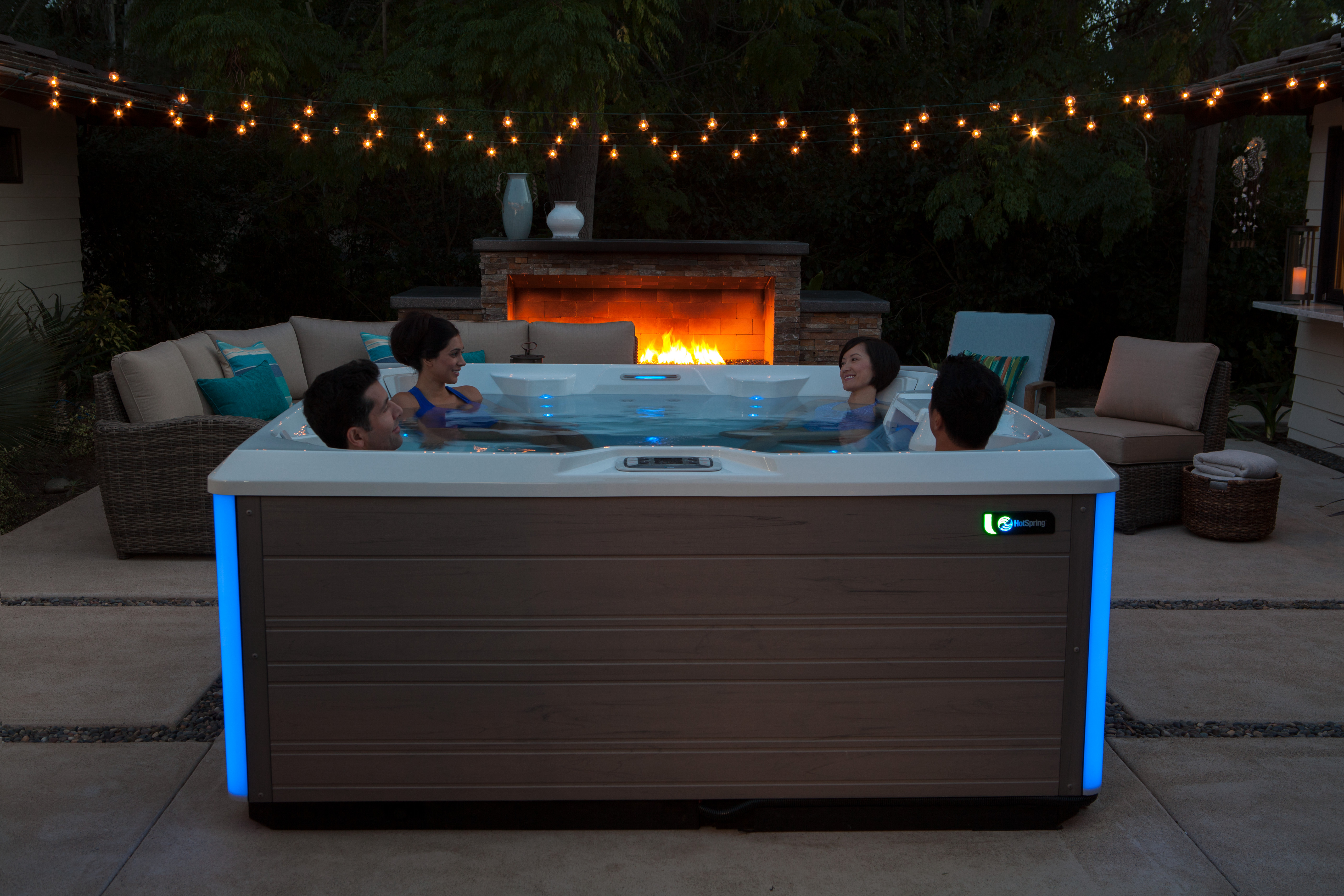 Are Hot Tubs a Good Investment?